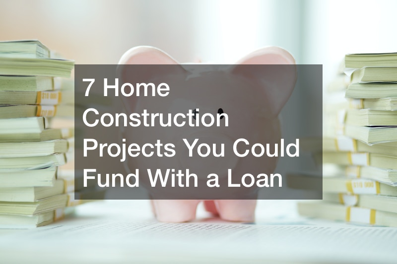 what loan is best for home improvements